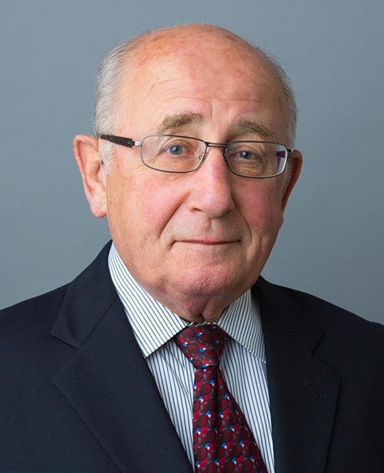 Parachini, Donald G.