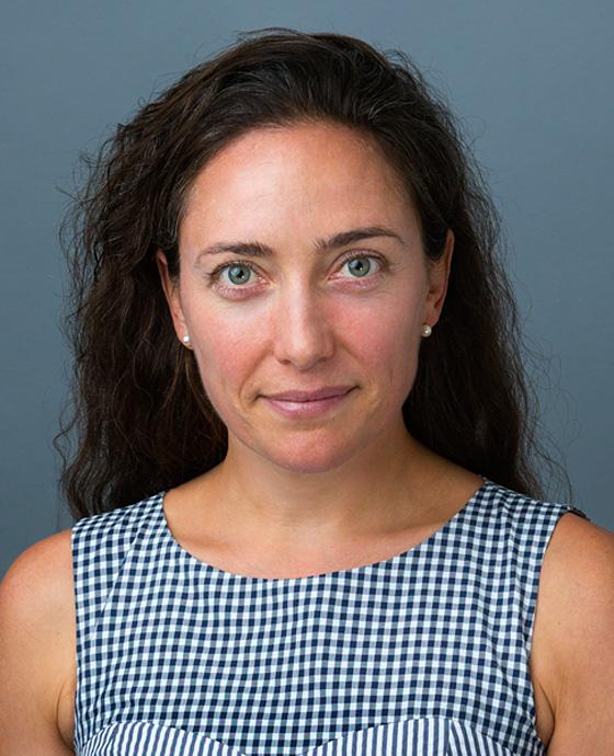 DeCaro, Lara Leslie