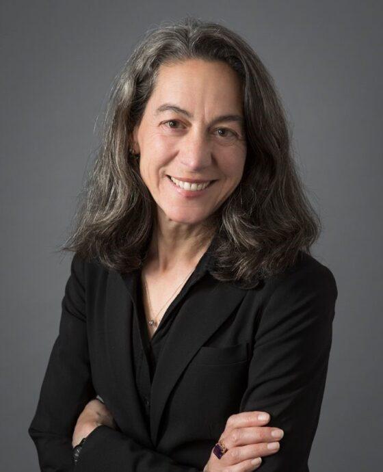 Carol Salvagione