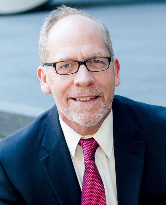 David Tillotson