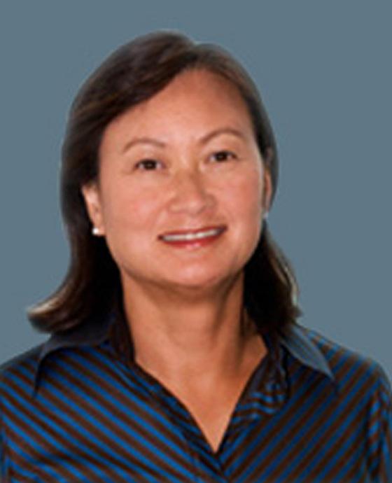 Nina P. Kwan